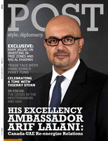 1506-1508 Post Magazine Canadian Ambassador