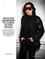 1506-1508 Post Magazine Michael Cinco