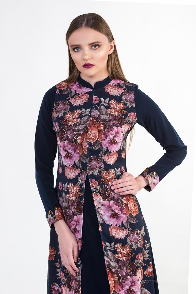 171121 Niche Models Abaya-Look 01-EC4A4990-Edit