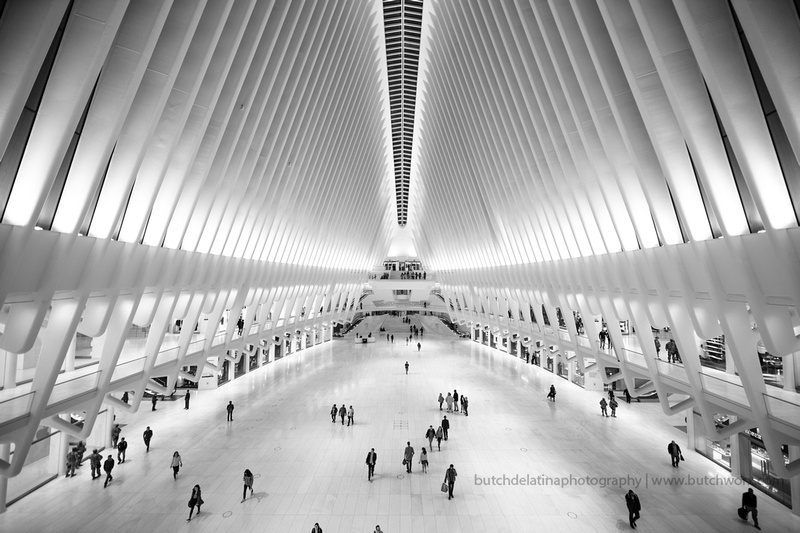 161008-World Trade Center, Oculus-EC4A6509