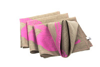 170314 Little Majlis-Small Towel 002 Pink (Set)-EC4A4174